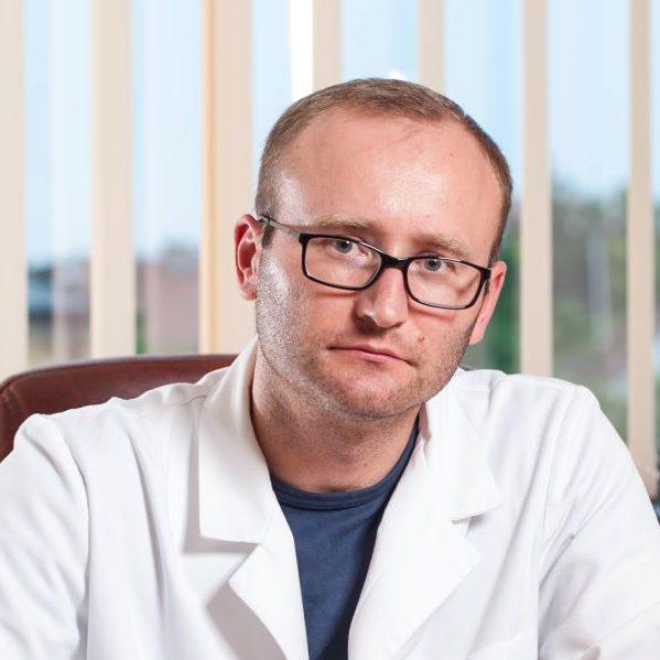 Dr Mustea Marcel urolog bistrita urologie sanovil
