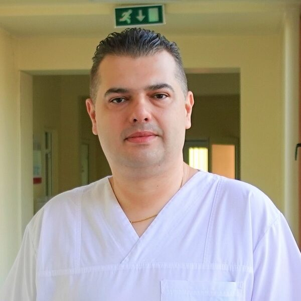 Dr Irimia Medic specialist Obstetrica-Ginecologie