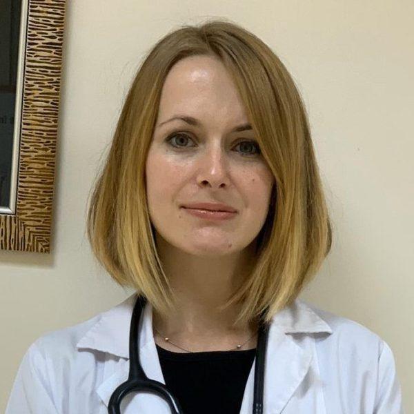 Dr Vedinas Gabriela gastroenterolog bistrita sanovil gastroscopie colonoscopie