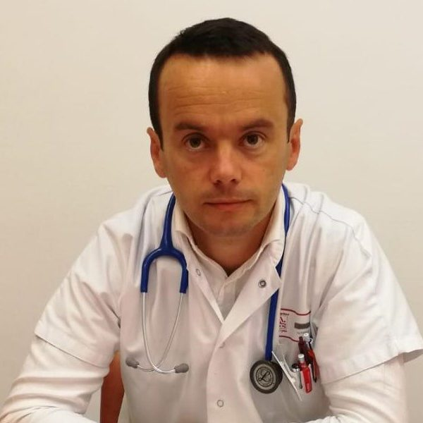 Dr. Patronea endocrinolog bistrita sanovil endocrinologie