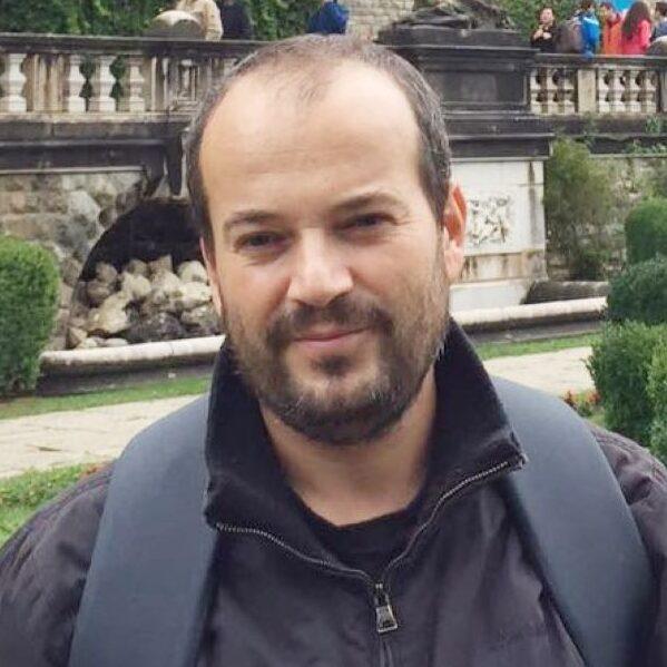 Dr. Anton Florin