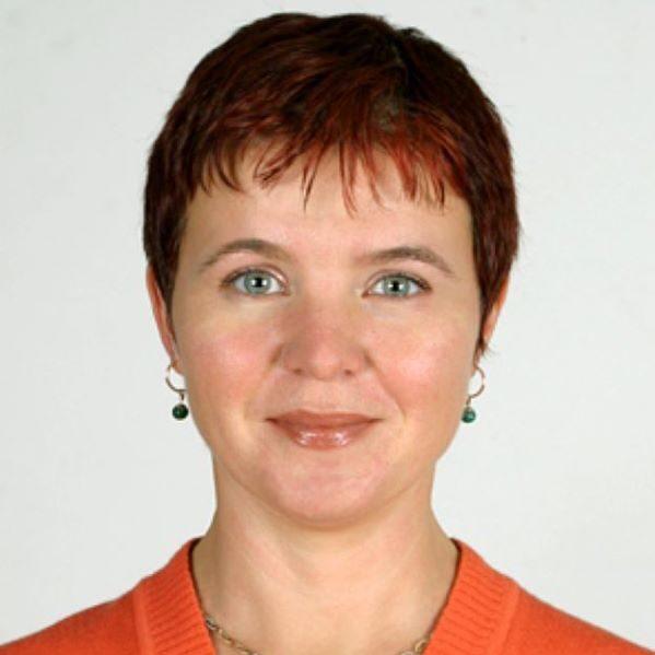 Dr. Pop-Radu Cristina