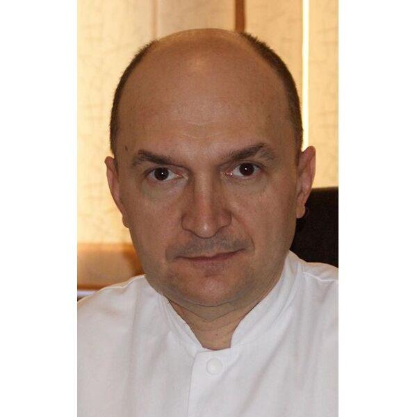 Dr Borundel Medic primar Chirurgie Generala