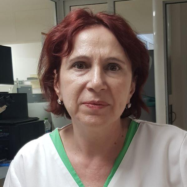 Dr. Borgovan Medic primar Medicina de Laborator