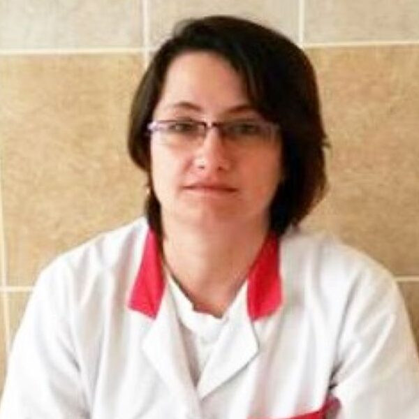 Dr. Iordache Medic specialist Recuperare medicala