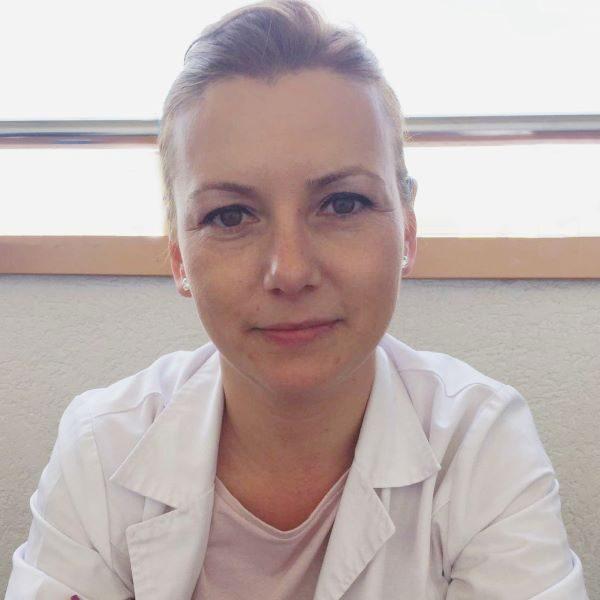 Dr. Pop Andreea Medic specialist Gastroenterologie