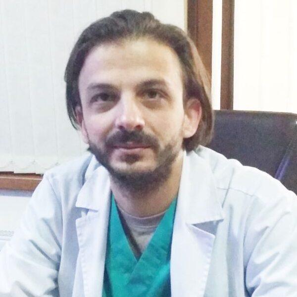 Dr Souca Medic specialist Chirurgie Generala