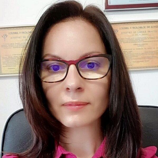 Dr. Deac Oana Ligia psiholog siguranta rutiera sanovil bistrita