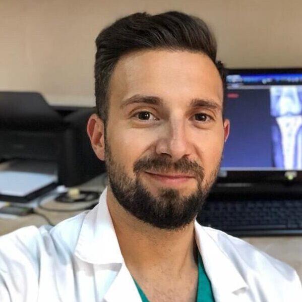 Dr Cioanca Florin ortoped medic specialist